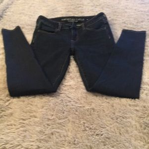 Girls Jegging size 0 American Eagle Outfitters